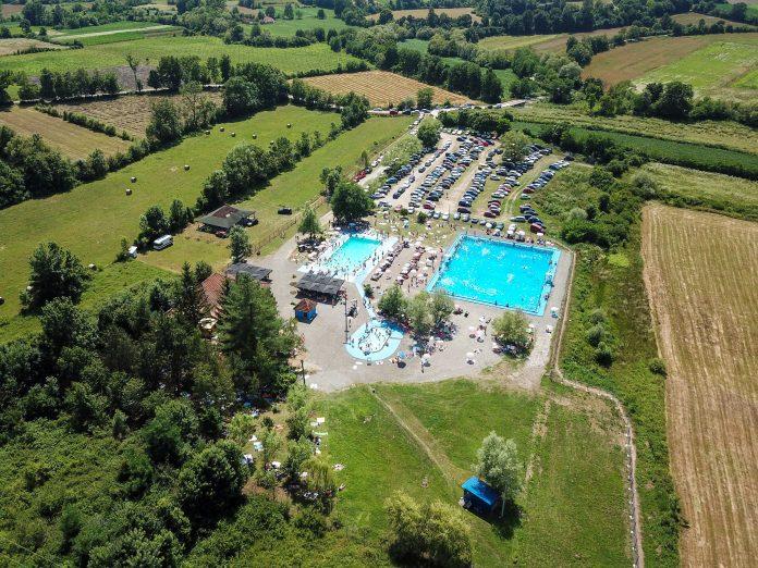 Bezbednost kupača na prvom mestu. Na bazenim u Selu Mionica se poštuju sve propisane mere.